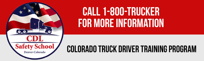 CDL Safety School Colorado